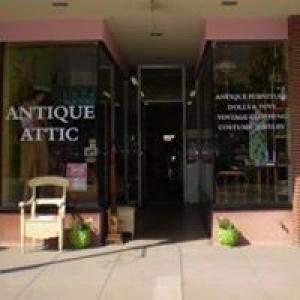 Antique Attic