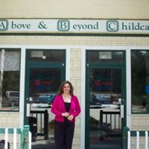 Above & Beyond Childcare