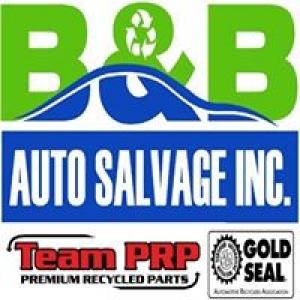 B & B Auto Salvage