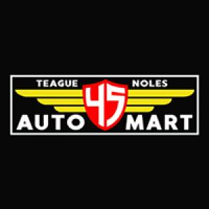 Teague Noles 45 Auto Mart