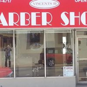 Barber Shop Iii Inc