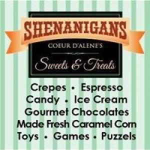 Shenanigan's Toy Emporium