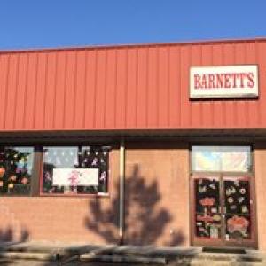 Barnett Educational Supplies
