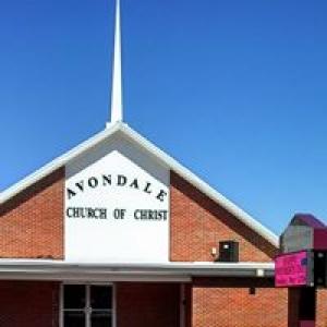 Avondale Church of Christ