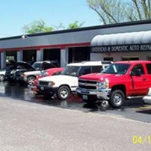 Overseas & Domestic Auto Repair
