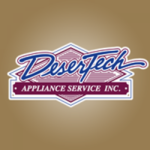 Desertech Appliance Service Inc.