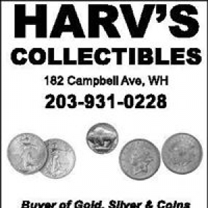 Harv's Collectibles