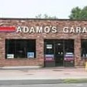 Adamo's Garage