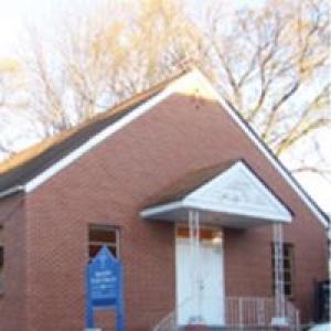Apostolic Faith Church