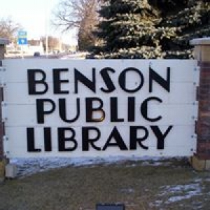 Benson Public Library