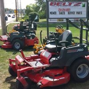 Beltz Lawn & Garden Equipment