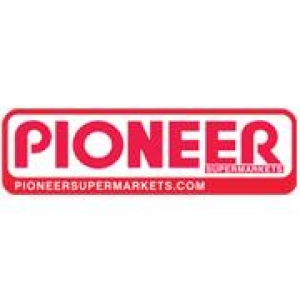 Pioneer Supermarket