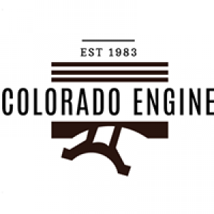 Colorado Engine
