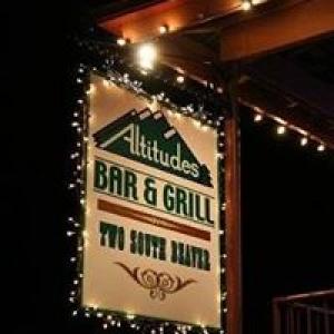 Altitudes Bar & Grill