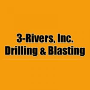 3-Rivers Inc., Drilling & Blasting