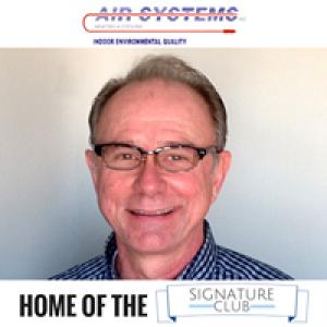 Air Systems Inc