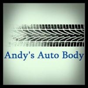 Andy's Auto Body