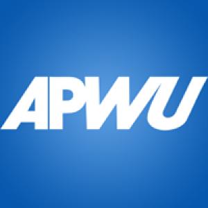 American Postal Wrks Union