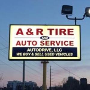 A & R Tire