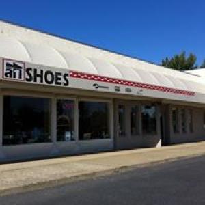 A-1 Shoes LLC