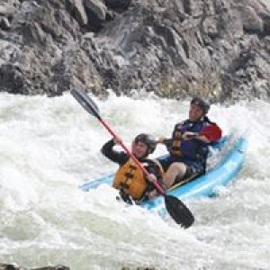 10000 Waves Raft & Kayak Adventures