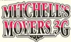 Mitchell's Movers 3G Inc