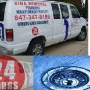 Sina plumbing & Drain Service
