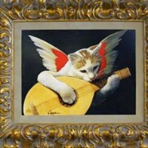 Adler's Art & Frame