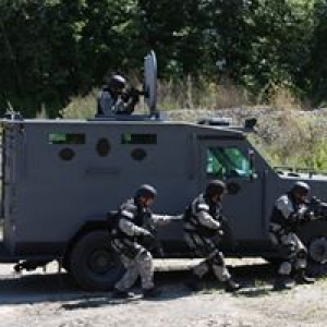 Armored Solutions Inc