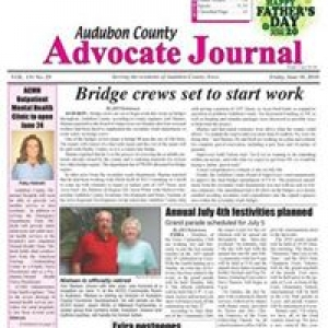 Audubon County
