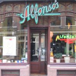 Alfonso's Mexican Grill