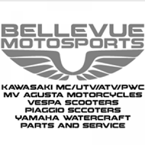 Bellevue Kawasaki Inc