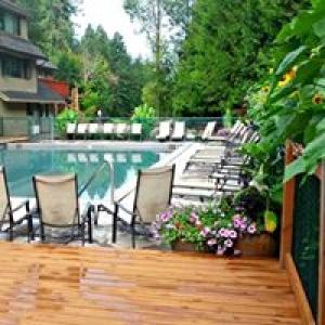 Belknap Lodge & Hot Springs
