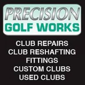 Precision Golf Works
