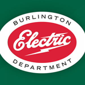 Burlington Electric Department