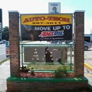 Auto Tech Inc