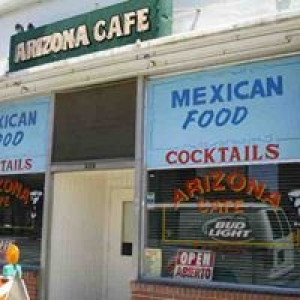 Arizona Cafe