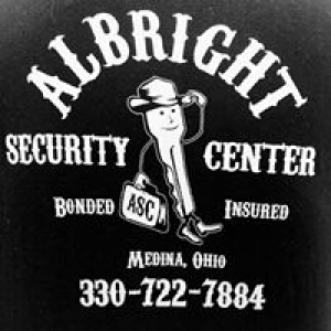 Albright Security Center Inc