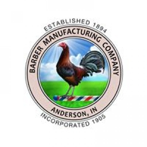 Barber Manufacturing Co Inc