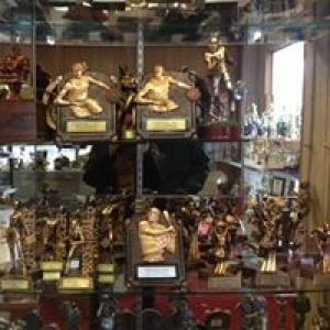 All American Trophy