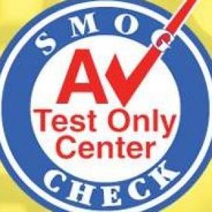 AV Test Only Center