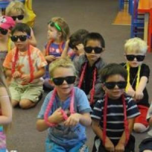 Alpine Academy Preschool