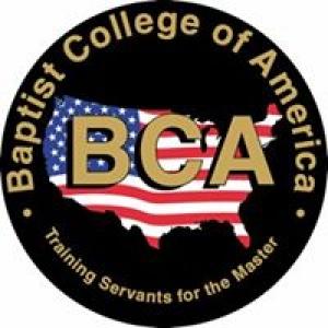 Baptist College of America