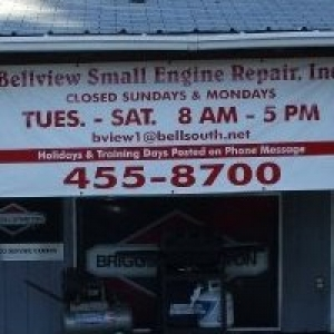 Bellview Small Engine Repair
