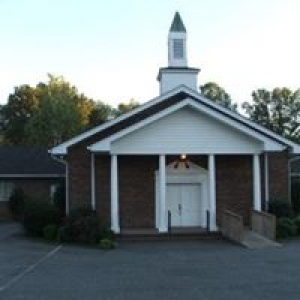 Adairsville Church of Christ