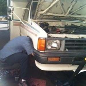 John's Automotive Repair