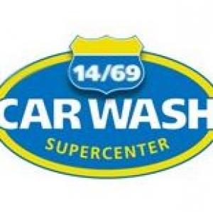 14 /69 Car Wash Supercenter