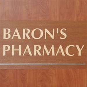 Baron's Pharmacy