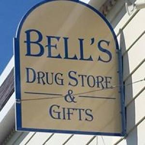 Bell's Drug Store