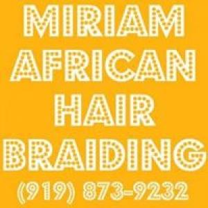 African Hair Braiding by Miriam